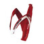 Elite Custom Race Drink Bottle Holder red/white